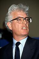 Rodney Bickerstaffe General Secretary Unison