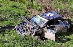 Whangarei-Motorsport, Rally of Whangarei, May 19