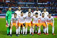 CA Osasuna vs Valencia CF