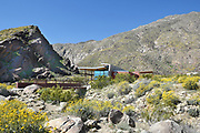 Tahquitz Canyon Visitor Center