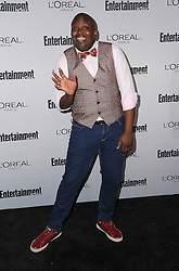Tituss Burgess bei der 2016 Entertainment Weekly Pre Emmy Party in Los Angeles / 160916<br /> <br /> ***2016 Entertainment Weekly Pre-Emmy Party in Los Angeles, California on September 16, 2016***