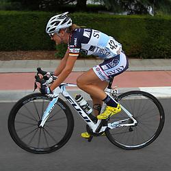 Boels Rental Ladies Tour Bunde-Valkenburg Claudia Haussler