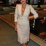 NLD/Amsterdam/20120131 - Uitreiking Beauty Astir Awards 2011, Victoria Koblenko