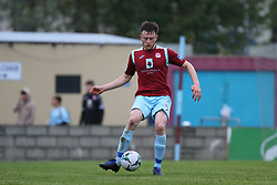 Cobh Ramblers v Galway Utd / SSE Airtricity First Division / 14.6.19 / St. Colman's Park, Cobh / <br /> <br /> Copyright Steve Alfred/photos.extratime.ie/pitchsidephoto.com 2019