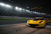 January 7-10, 2016: IMSA WeatherTech Series ROAR: #4 Oliver Gavin, Tommy Milner, Marcel Fassler Corvette Racing, Corvette C7 GTLM