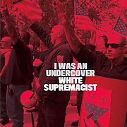 White supremacist protest in Newsweek. Please contact Todd Bigelow directly with your licensing requests.