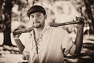 Vintage Base Ball Portraits