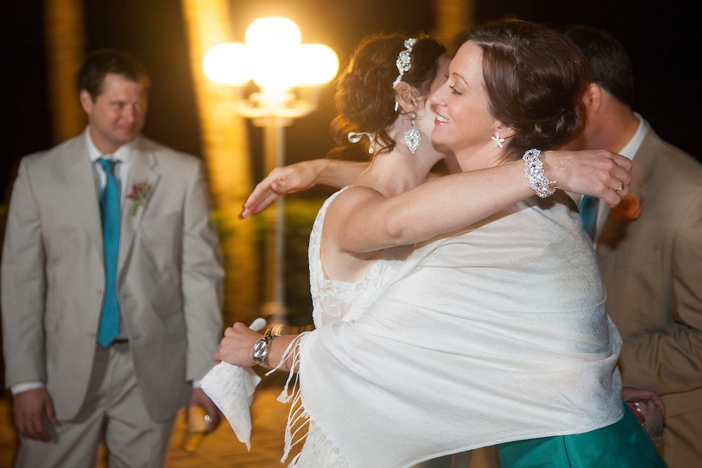 Mandy and Matt Yarger's wedding , Saturday, Oct. 20, 2012in Ponte Vedra.