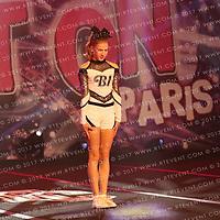 1109_BLACK ICE  - Junior Individual Cheer