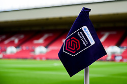 A general view of Ashton Gate  prior to kick off - Mandatory by-line: Ryan Hiscott/JMP - 07/09/2019 - FOOTBALL - Ashton Gate - Bristol, England - Bristol City Women v Brighton and Hove Albion Women - FA Women's Super League