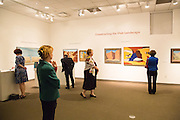 NASAA Donors Reception at the Utah Museum of Fine Arts; National Assembly of State Arts Agencies