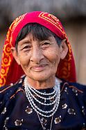 Retratos Guna Yala. Comarca Indigena