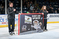 KELOWNA, CANADA - DECEMBER 2:  Bark and Fly POP on December 2, 2015 at Prospera Place in Kelowna, British Columbia, Canada.  (Photo by Marissa Baecker/Shoot the Breeze)  *** Local Caption *** Bark and Fly; POP
