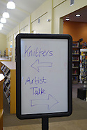 The Joy of Topsham Maine library inspired by the ongoing collaboration with Keith Spiro day in photos.