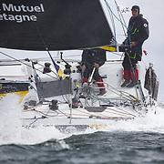 BERREHAR Loîs / ROUXEL Thomas/   CRÉDIT MUTUEL de BRETAGNE<br />  PERFORMANCE
