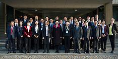 20170918 Grundfos / DTU - Chinese Mayors Training Programme