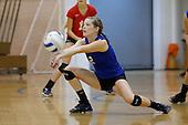 MCHS JV Volleyball vs Warren County