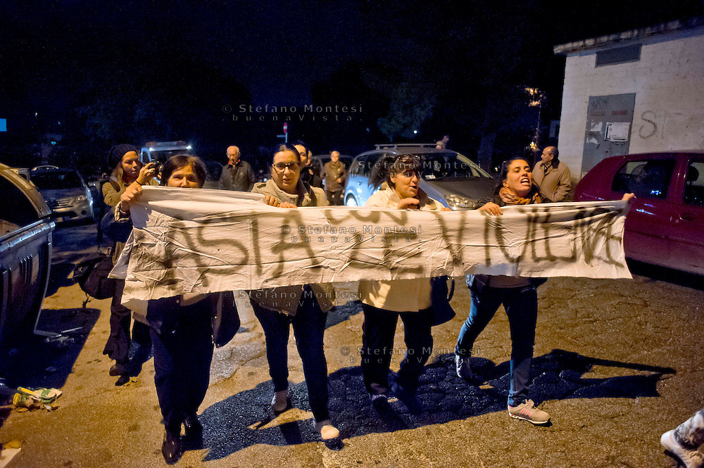 Roma 11 Novembre 2014<br />