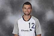 2011-12 NSU Head Shots
