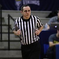 Women's Basketball: North Park University Vikings vs. Augustana College (Illinois) Vikings