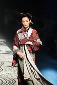 Jotaro Saito show Tokyo fashion week 2016