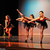 2012 Cecil Dance Center Recital - Images from June 15,2012 Final dress rehearsals held at the Elkton High School. This is the 8:30 p.m. section of the rehearsal (Black,5th Group)All dance routines are in chronological order. This is the final group section