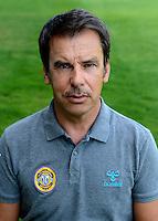 Manuel Machado - Coach  ( Cd Nacional Madeira )