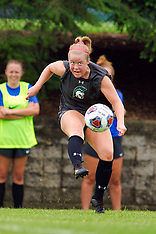 Illinois Wesleyan Titans women's soccer and opponents
