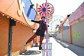 Scott Baker Coney Island