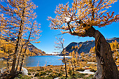 Washington - The Enchantments