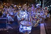 Greenwich Village Halloween Parade - 2015