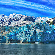 Price William Sound Glaciers (Alaska)