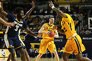 February 3, 2018 - Johnson City, Tennessee - Freedom Hall: ETSU forward Mladen Armus (33)<br /> <br /> Image Credit: Dakota Hamilton/ETSU