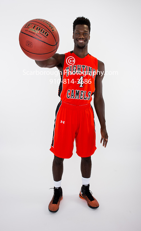 2015 Campbell University Men's Basketball Full Length shots