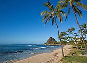 Mauna Lahilahi Beach Park, Waianae, Leeward Coast, Oahu, Hawaii
