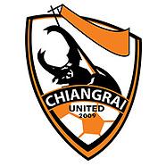 Singha Chiangrai United 2019 Photoshoot