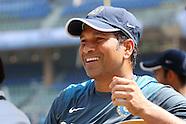 Cricket - India Nets and Presser 13th Nov 2013