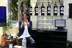 CONSUELO MANGIFESTA<br /> CONFERENZA LEGA VOLLEY FEMMINILE SQUADRE ITALIANE PROTAGONISTE IN EUROPA<br /> FOTO FILIPPO RUBIN / LVF