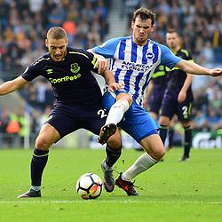 Brighton and Hove Albion v Everton