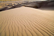 Great Sand Dunes National Park and Preserve, Colorado