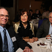 """Seattle Opera Encore Society reception during the production of """"Barber of Seville"""""""