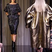 NLD/Amsterdam/20150919 - Modeshow Mart Visser - The Confidence, Marvy Rieder