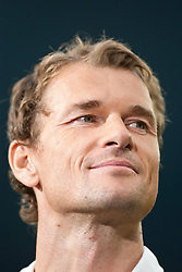 11.09.2010, Allianz Arena, München, GER, 1. FBL, FC Bayern München vs Werder Bremen, im Bild Jens Lehmann, EXPA Pictures © 2010, PhotoCredit: EXPA/ J. Feichter