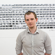 31.05.2017      <br /> Limerick School of Art and Design, LSAD Graduate Show Feature.<br /> Pictured is Stephen Mannix. Picture: Alan Place.