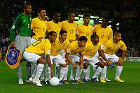 DORTMUND.Brasil - Japan.World Cup Germany 2006.2006/06/22.FOTO: MANUEL QUEIMADELOS.WWW.MANUELQUEIMADELOS.COM