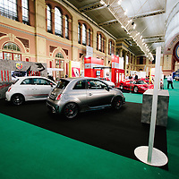 Classic &amp; Sports Car Show<br /> Alexandra Palace<br /> 30th October 2015<br /> Day 01<br /> Copyright Malcolm Griffiths<br /> www.malcolm.gb.net<br /> 07768 230706<br /> USAGE<br /> Press, PR, Web.<br /> NB! ANY USE IN ADVERTISING WILL INCUR FURTHER CHARGE