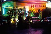 Club El Divino, Ibiza 1998