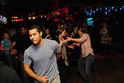 Sundae Philadelphia at Silk City 01-17-10<br /> <br /> DJ Dirty's Birthday