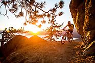 Mtn Biking
