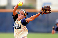 FIU Softball vs NOVA (Oct 06 2012)